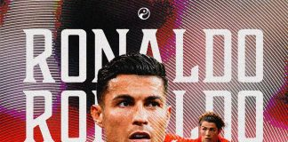Ronaldo Re-signed Officially United