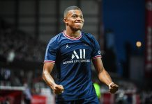 Madrid Real Join Will Mbappe